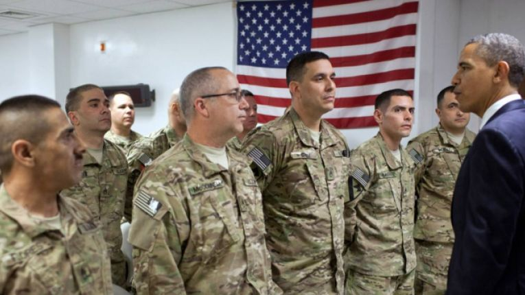 U.S. Lead Coalition Winning the War Against Islamic State