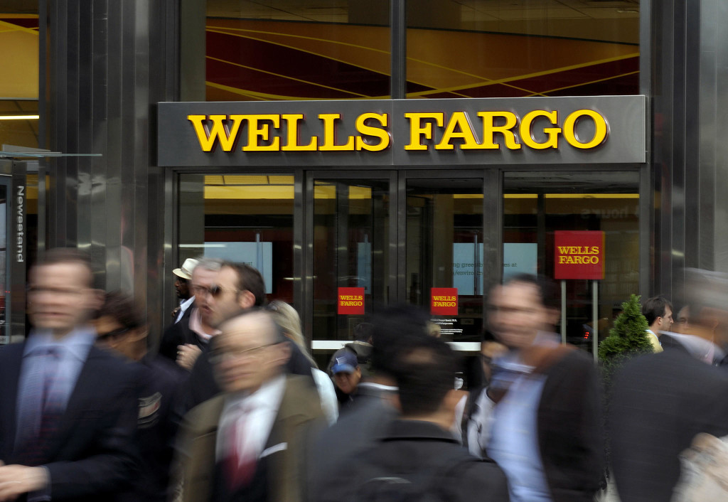 Wells Fargo: The Bank that Cheated its Customers
