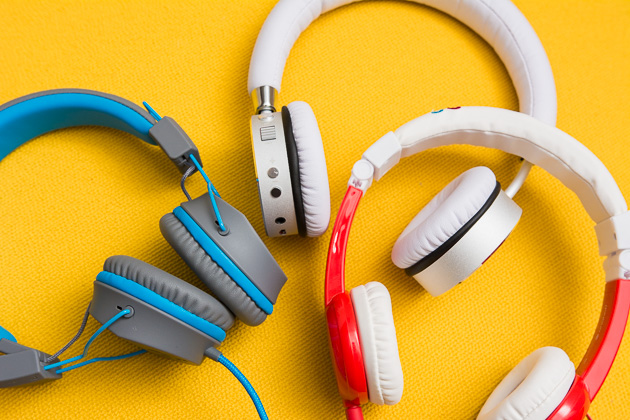 If you have a kid in your life who needs a pair of headphones, the Puro BT2200 is the best option to protect growing ears.