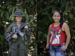 What peace can look like in Colombia.