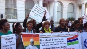Updating the News: Gambia, Colombia, Myanmar