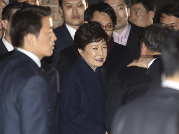 Impact of the Great Scandal in South Korea