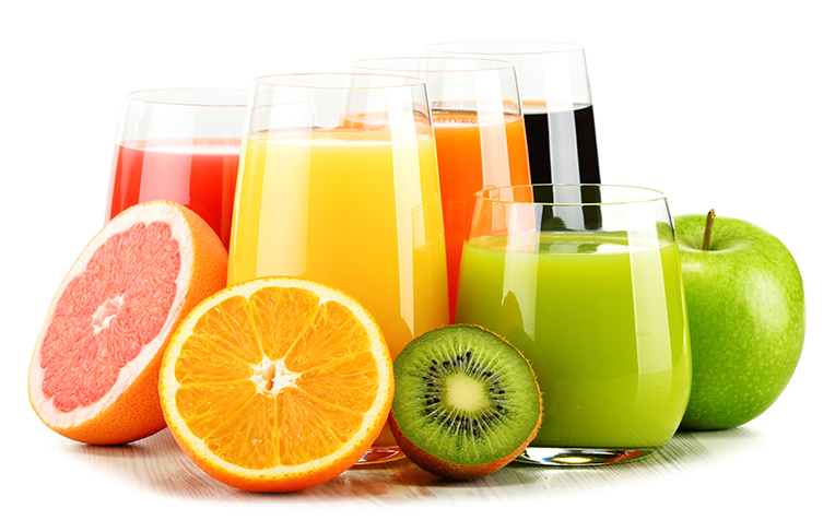 fruit juice not healthy healthy fruit side dishes