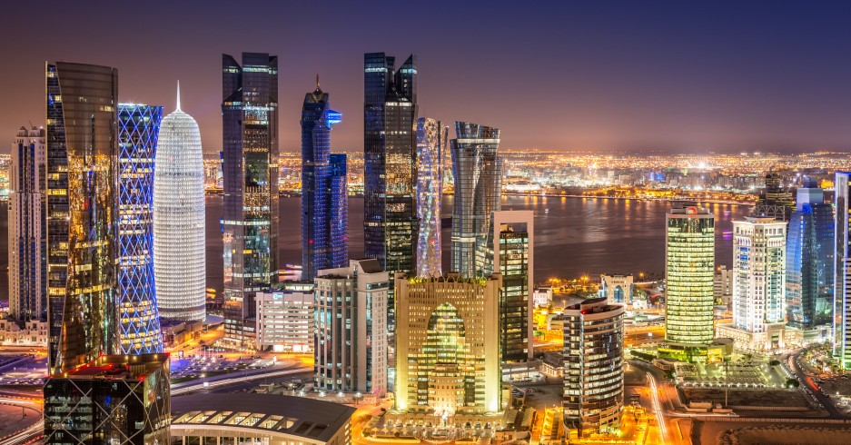 Arab States Break Ties with Qatar, an Arab State