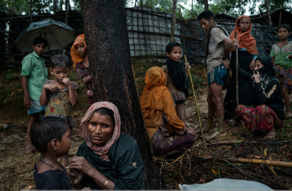 What is Ethnic Cleansing? Why are the Rohingya targeted?