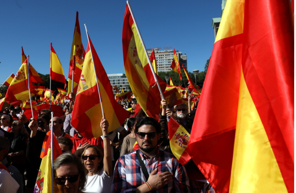 Crisis: Catalans Declare Independence – Then Spain Takes Over