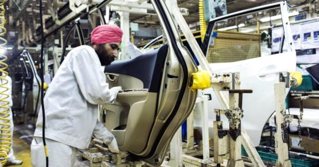 World Economy a Cause for Some Optimism
