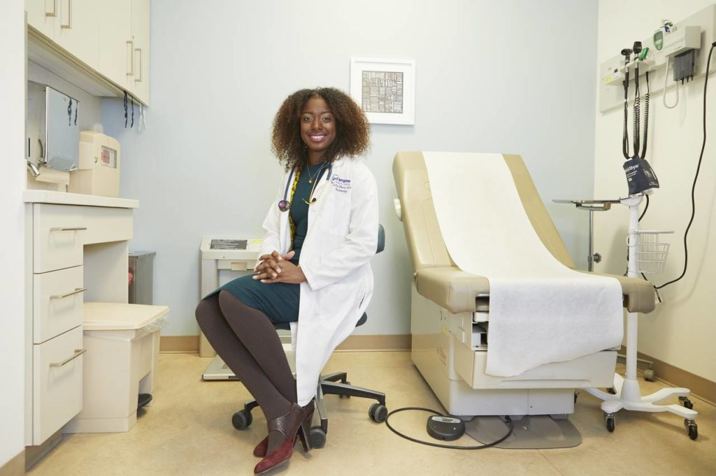 What to do When the Patient is a Racist