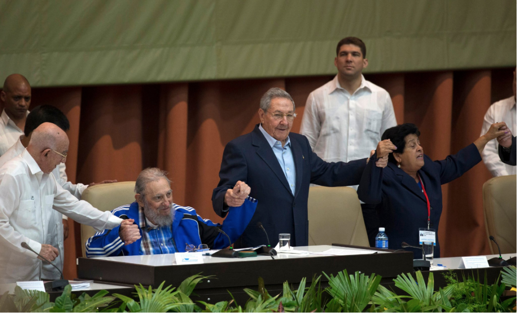Cuba Without Castro? Well, Almost