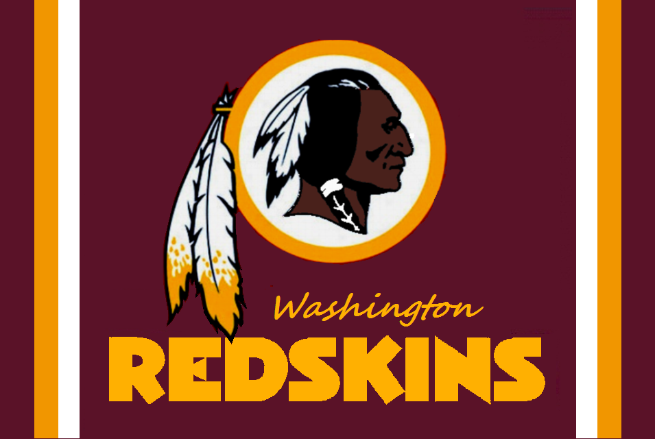 fc4f3d56fda Washington Redskins  What is in a Name