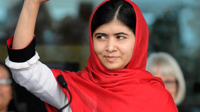 Nearly Murdered at Fifteen, a Young Pakistani Woman Leads the Way | The Times in Plain English